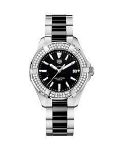 TAG Heuer Aquaracer Watch, 35mm - Bloomingdale's_0