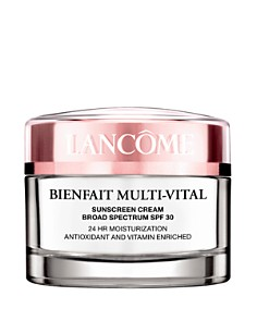 Lancôme Bienfait Multi-Vital SPF 30 Day Cream - Bloomingdale's_0