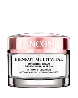 Lancôme - Bienfait Multi-Vital SPF 30 Day Cream 1.7 oz.