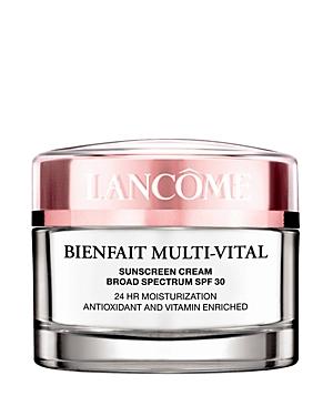 Lancome Bienfait Multi-Vital Spf 30 Day Cream