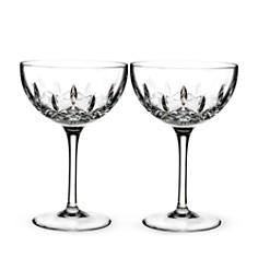 Waterford Lismore Pops Cocktail Glass, Set of 2 - Bloomingdale's Registry_0