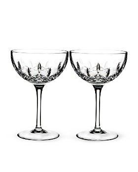 Waterford - Lismore Pops Cocktail Glass, Set of 2