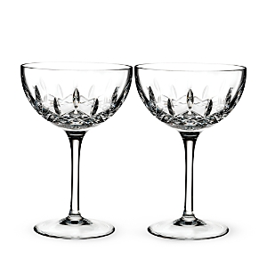 Waterford Lismore Pops Cocktail Glass, Set of 2