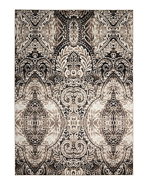 Nourison Michael Amini Glistening Nights Rug, 7'9 x 10'6