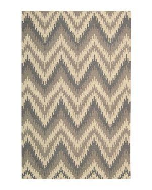 Nourison Barclay Butera Prism Rug - Chevron, 4' x 6'
