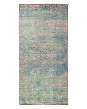 Solo Rugs Vibrance Overdyed Area Rug, 6'1 x 12'1