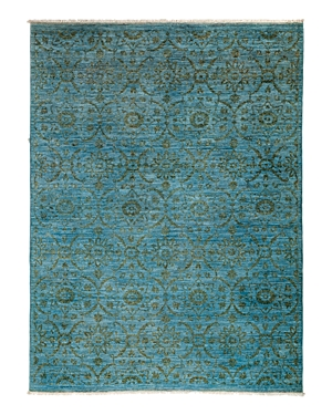 Bloomingdale's Vibrance Overdyed Area Rug, 4'10 x 6'8