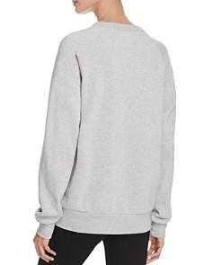 ALTERNATIVE - Stand Up To Breast Cancer Sweatshirt