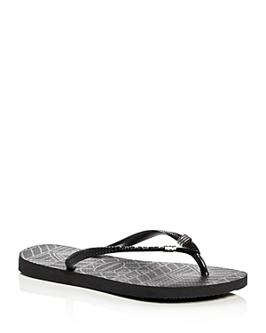 havaianas Slim Pin Tribal Flip-Flops