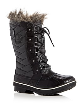 Sorel - Women's Tofino II Lace Up Boots