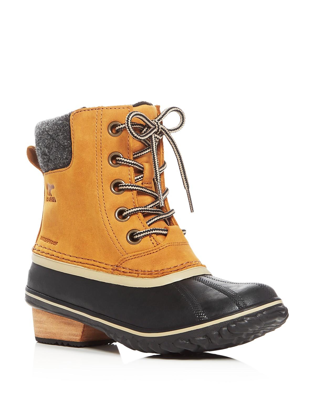 sorel Slimpack Ii Cold Weather Boots ONwnTES