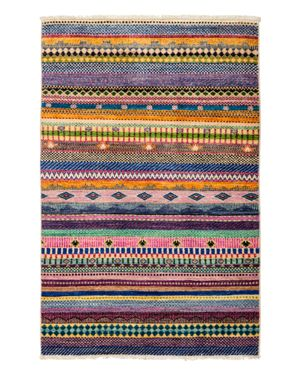 Solo Rugs Tribal Oriental Area Rug, 3'3 x 5'3