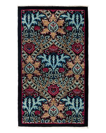 Solo Rugs - Suzani Area Rug Collection