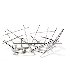 "Alessi - ""Blow Up"" Citrus Basket, Medium"