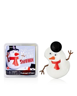 Two's Company - The Original Miracle Melting Snowman - Ages 4+