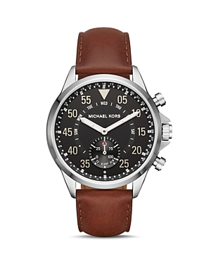 0209bf430ab3 MICHAEL KORS Gage Hybrid Smart Watch
