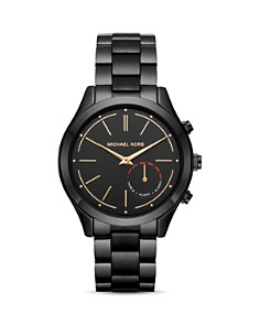 Michael Kors - Slim Runway Hybrid Smartwatch, 42mm