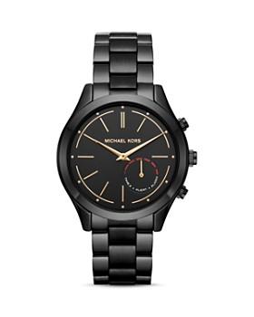 Michael Kors - Slim Runway Hybrid Smartwatch, 42mm