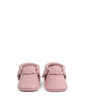 Freshly Picked - Girls' Moccasins - Baby