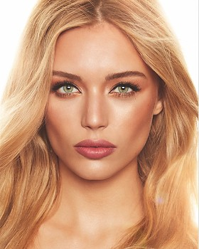 Charlotte Tilbury - The Dreamy Look
