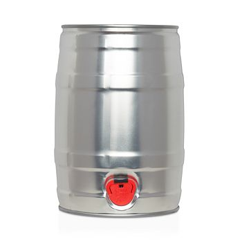 Pico Brew - Serving Keg
