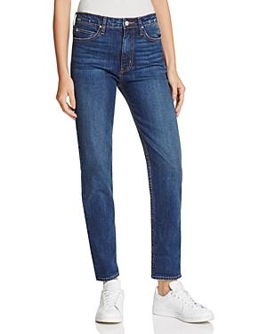 Michelle by Comune Seattle Skinny Jeans in Indigo Darkboy