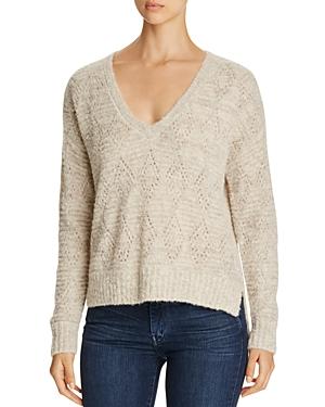 Scotch & Soda High/Low Knit Sweater