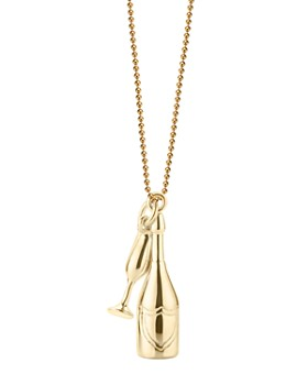 Jet Set Candy - French Champagne Charm