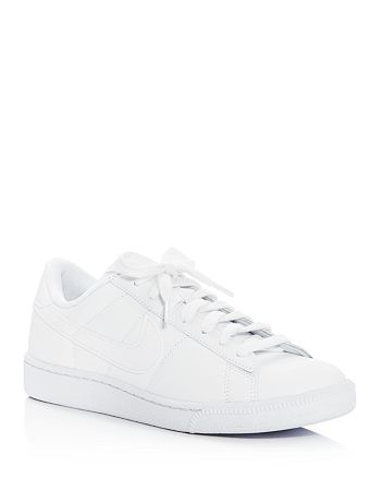 Nike - Women's Tennis Classic Lace Up Sneakers