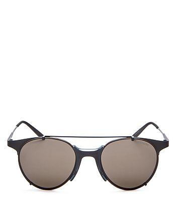 Carrera - Men's Round Sunglasses, 49mm