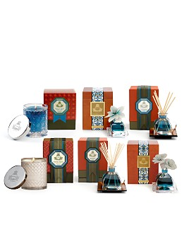Agraria - Mediterranean Jasmine Scent Collection