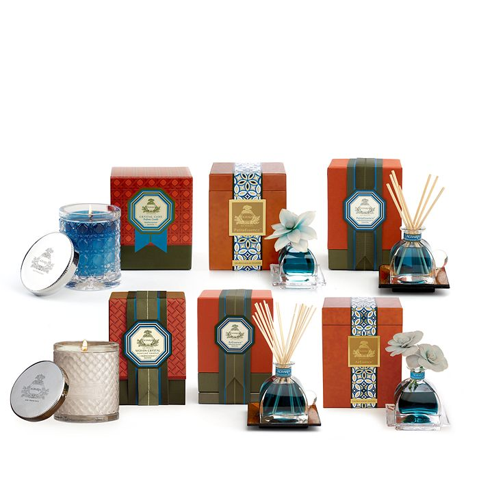 Agraria - Mediterranean Jasmine Scent Collection