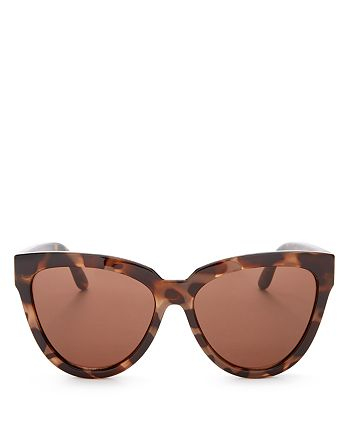 f4c611642e Le Specs - Women s Liar Liar Cat Eye Sunglasses