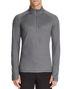 Rhone Sequoia Half-Zip Pullover Active Top - Bloomingdale's_0