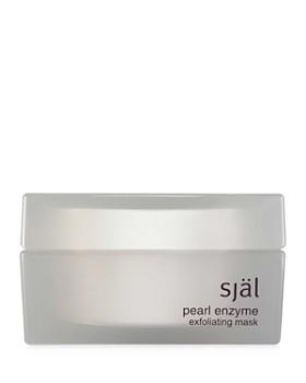 själ - Pearl Enzyme Exfoliating Mask