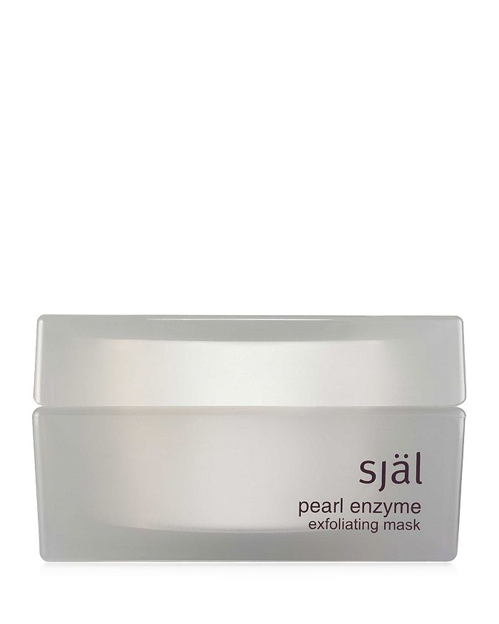 själ - Pearl Enzyme Exfoliating Mask