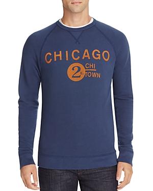 Junk Food Chicago Graphic Sweatshirt - 100% Exclusive