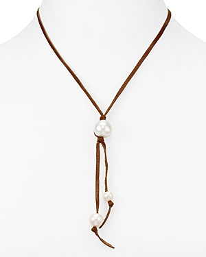 Chan Luu Cultured Freshwater Pearl Necklace, 17