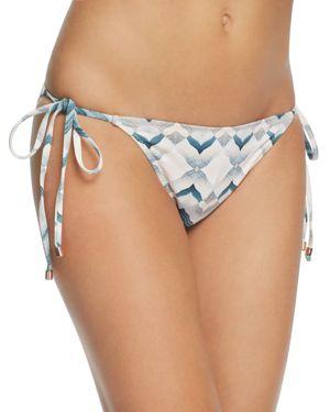 Eberjey Varadero Eva Side Tie Bikini Bottom