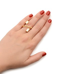 Melissa Lovy - Monrow Ring