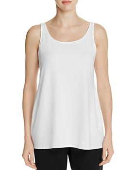 7f1f18fdf39 Eileen Fisher Tanks - Bloomingdale s