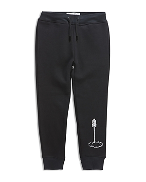Sovereign Code Boys' Solid Rocket Joggers - Sizes S-xl