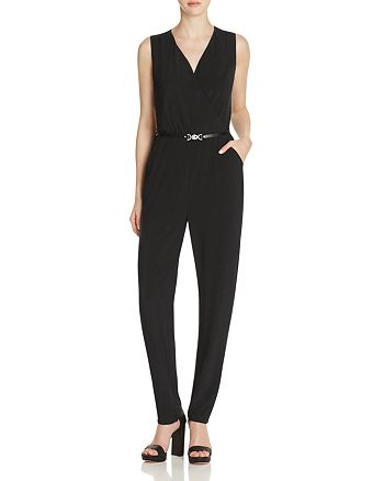 NIC and ZOE - Luxe Jersey Jumpsuit