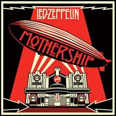Baker & Taylor Led Zeppelin, Mothership Vinyl Record - Bloomingdale's_0