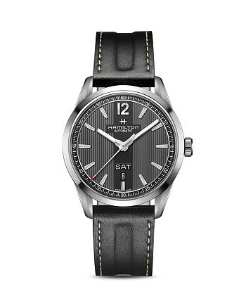 Hamilton - Broadway Watch, 43mm