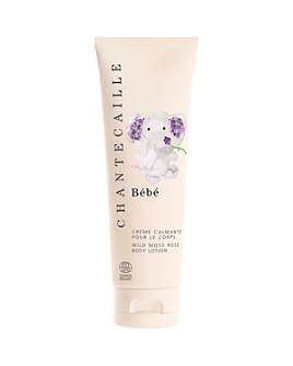 Chantecaille - Bébé Wild Moss Rose Body Lotion 4 oz.