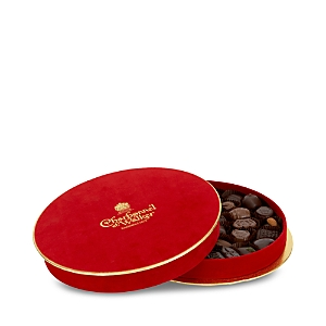 Charbonnel et Walker Boite Rouge Assorted English Dark & Milk Chocolates