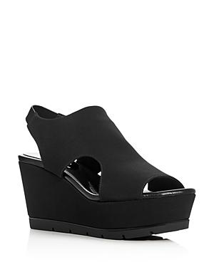 Donald J Pliner Fonda Platform Wedge Sandals