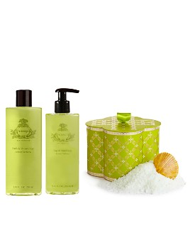 Agraria - Lavendar & Rosemary Bath Collection
