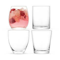 LSA Lulu Tumbler, Set of 4 - Bloomingdale's_0
